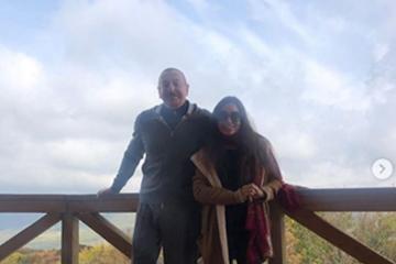 Prezident İlham Əliyev ailə üzvləri ilə birlikdə istirahətdə - [color=red]FOTOSESSİYA[/color]
