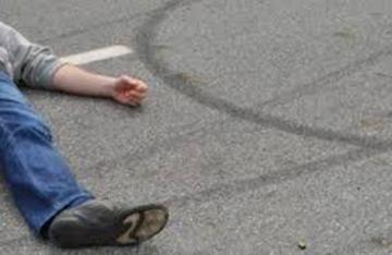 Рядом с бакинским автовокзалом сбит мужчина