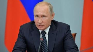 "Putin: ""Iran, Israel and US need to strive to resolve contradictions"""