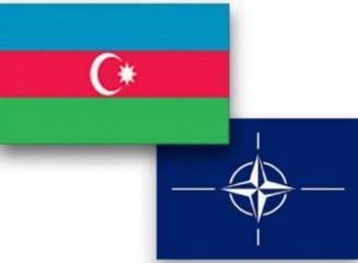 """Azərbaycan Ordusunda """"NATO günləri"""" keçirilir"""