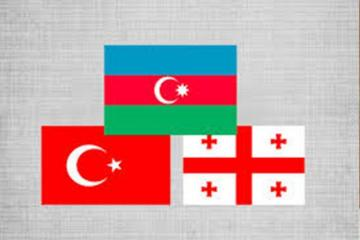 Meeting of Azerbaijani, Georgian and Turkish Foreign Ministers to be held by the end of year
