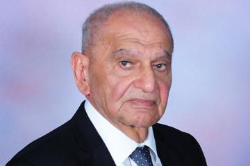 Академик Васим Мамедалиев будет похоронен на II Аллее почетного захоронения