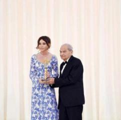 Первый вице-президент Мехрибан Алиева выразила соболезнования в связи с кончиной академика Васима Мамедалиева