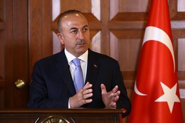 """Türkiyə Xarici işlər naziri: """"Azərbaycana qarşı Qərbdən hansı təzyiqlərin olduğunu yaxşı görürük"""""""