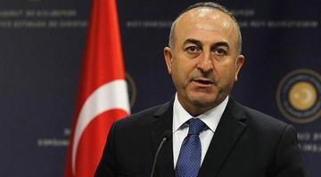 "Turkish FM: ""Azerbaijan always supports Turkey"""