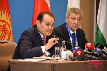 "Ramiz Hasanov: "" Peace Spring operation may be discussed at 7th summit of Turkic Council"""