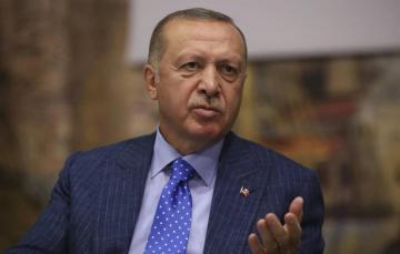 Эрдоган опроверг сообщения о бегстве боевиков из сирийской тюрьмы