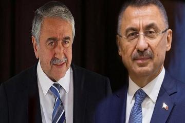 Türkiyə Kiprinin liderinin Suriya əməliyyatları ilə bağlı açıqlaması Ankarada təəssüflə qarşılanıb