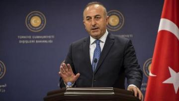 "Mevlud Chavusoglu: ""We should not leave Azerbaijan alone in its right struggle"""