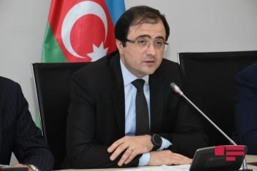 Azerbaijan invested USD 15.3 bln. in CCTS countries' economy over past 10 years
