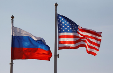 Russian and U.S. defense ministers discuss Syria by phone