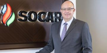 SOCAR to increase investments in Turkey