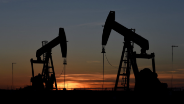 Price of Azerbaijani oil decreases