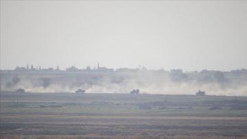 Turkey 'neutralizes' 595 terrorists in Syria operation