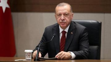 "Erdogan: ""We will do our utmost for resolving Garabagh conflict on the basis of territorial integrity of Azerbaijan"""