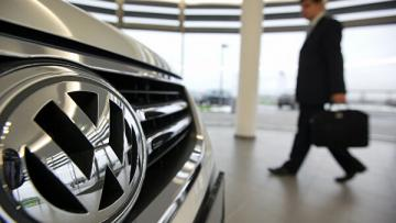 Volkswagen отложил принятие решения о строительстве завода в Турции