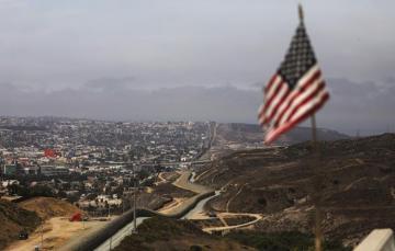Трамп: Граница с Мексикой мне важнее сирийско-турецкой