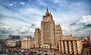 Азербайджан направил ноту России