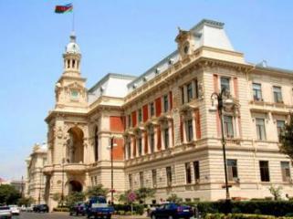 ИВ Баку дала разрешение на проведение митинга Нацсовета