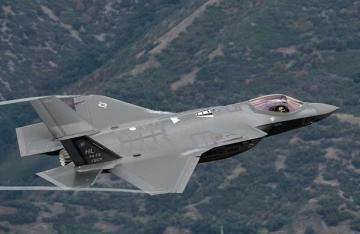 Трамп: Италия купила 90 самолетов F-35