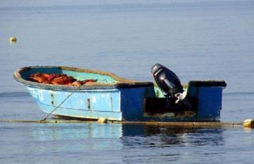 Xəzərdə itkin düşən balıqçının axtarışları davam etdirilir - [color=red]VİDEO[/color]