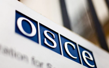 OSCE Minsk Group Co-Chairs released joint statement on the visit to region