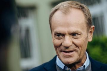 "Tusk: ""Brexit deal always better than a no-deal"""