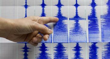 California unveils US' first innovative statewide earthquake early warning system