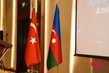 Positive balance of trade turnover of Azerbaijan with Turkey increased nearly 8 times