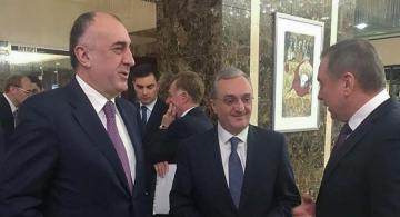 Azerbaijani and Armenian FMs to meet before the end of the year