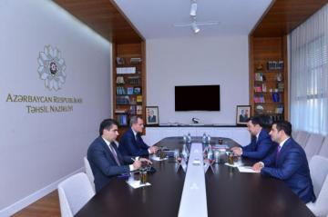 """Common Turkish History"" to be taught at all schools of Azerbaijan starting from next year"