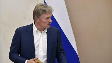 Песков прокомментировал соглашение США и Турции по операции в Сирии