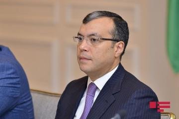 Министр: В следующем году среднемесячный размер пенсий в Азербайджане составит 293 маната