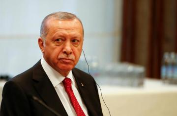 Loss of Turkish army during Peace Spring op announced