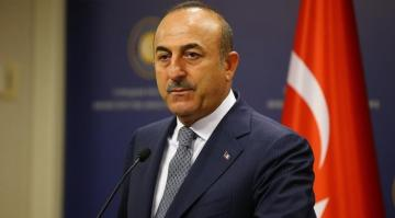 Turkish FM congratulates Azerbaijan on State Independence Day