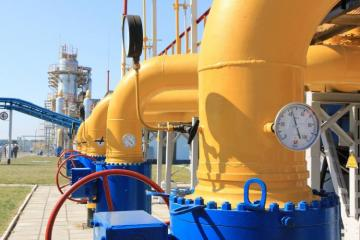 Azerbaijan exported 7,4 bln. c/m gas through South Caucasus Pipeline