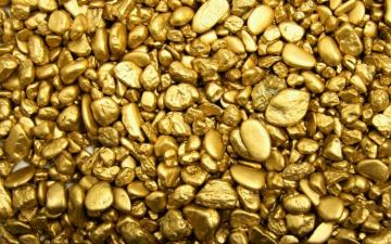 Azerbaijan increased gold production by more than 8%
