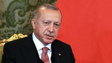 Turkish President reveals depth and length of the safe zone