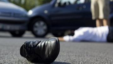 В Товузе ВАЗ сбил насмерть пешехода