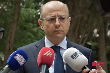 "Azerbaijan's Energy Minister: ""Electricity production increased by 18% in the country over the past 10 years"