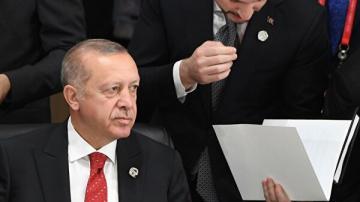 Эрдоган назвал сроки завершения третьего этапа поставок С-400