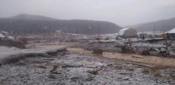 Death toll from dam collapse in Russia's Krasnoyarsk territory up to 15  - [color=red]PHOTO[/color]