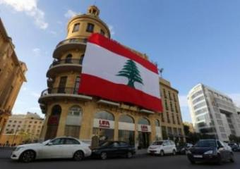 Lebanon agrees final budget with no taxes