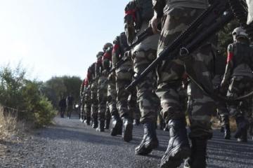 Türkiyə Suriyadakı təhlükəsizlik bölgəsinin sərhədlərini ABŞ-la razılaşdırıb