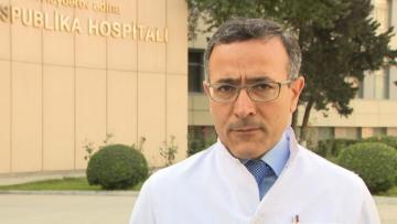 DİN: Əli Kərimlinin hospitalda müayinəsi zamanı səhhətində problem aşkarlanmayıb