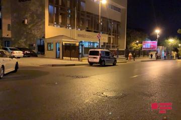Полиция отпустила большинство задержанных на несогласованной акции