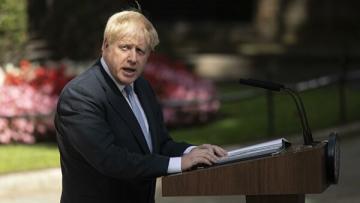 Джонсон попросил ЕС отложить Brexit до конца дня 31 января 2020 года