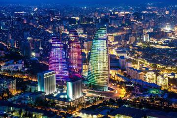 Azərbaycan polisi qanun çərçivəsində asayişin pozulmasının qarşısını aldı – RƏY