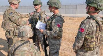 Турция передала США данные о безопасных путях отхода курдов в Сирии