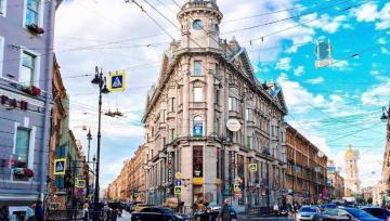 Rusiyada mikroavtobus tramvayla toqquşub